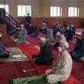 Организация проведения двух пятничных намазов во всех мечетях страны с призывом не продавать свой голос в период выборов реализованный ПООЖ «Мутакалим»
